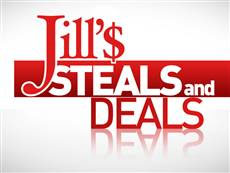 Jill's Steals and Deals by Popular Demand!